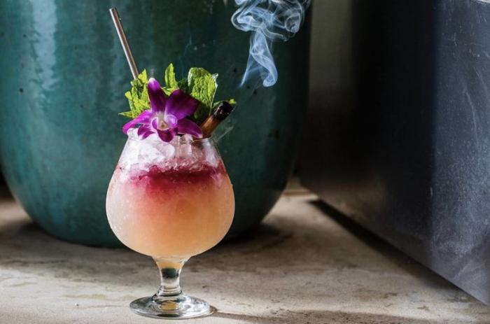 Cocktail Trendspotting