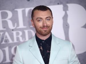 Sam Smith Wants 'Two Kids' & a 'Crunchy' Club