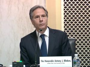 Antony Blinken, Secretary of State Nominee, Vows to Protect LGBTQ Rights