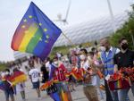 EU Leaders Defend LGBTQ Rights Amid Concern Over Hungary Law