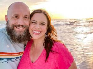 Watch: After Christian Author Comes Out as Gay, he Thanks Wife for Support