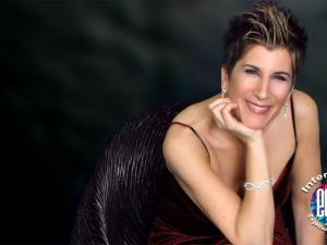 Cabaret Great Marieann Meringolo Salutes the Great Ladies in Song