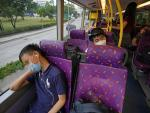 For Sleepy Hong Kong Residents, 5-Hour Bus Tour is a Snooze